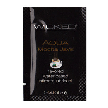 Wicked Aqua | Mocha Java