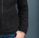Embroidered RTX Pro Fleece Jacket