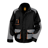 Embroidered Work-Guard Lite Jacket