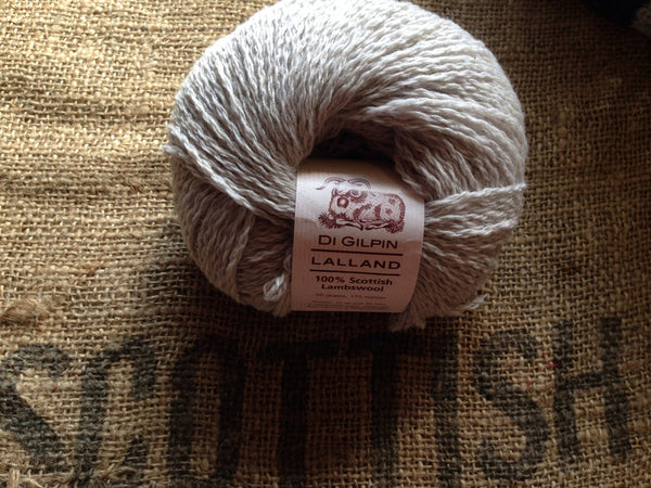 Agate : Lalland 100% Scottish Lambswool