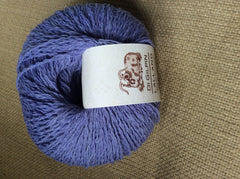 Harebell : Lalland 100% Scottish Lambswool
