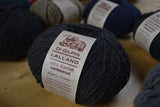 Morion : Lalland 100% Scottish Lambswool