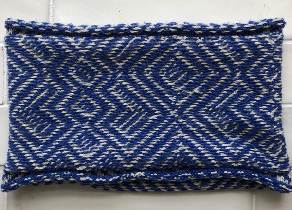 Songlines Cowl : Pattern
