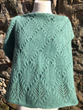 Carrington Tunic : Knit Kit