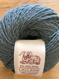 Sea Purslane : Lalland 100% Scottish Lambswool