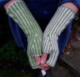 Willowherb Mitts : Knit Kit