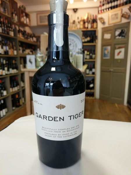Garden Tiger Gin 500ml