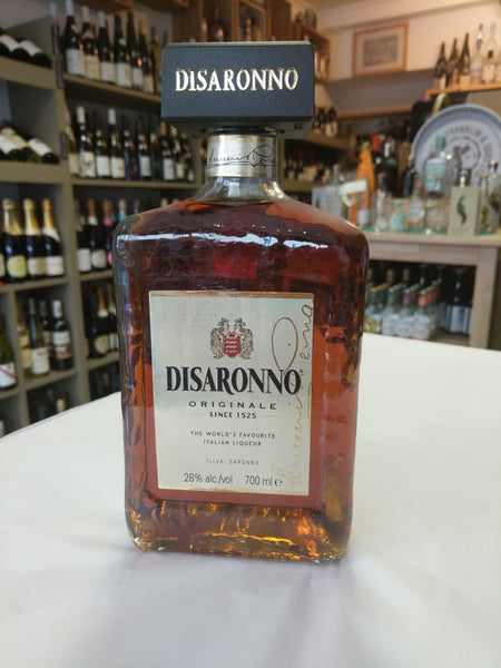 Amaretto Disarrano