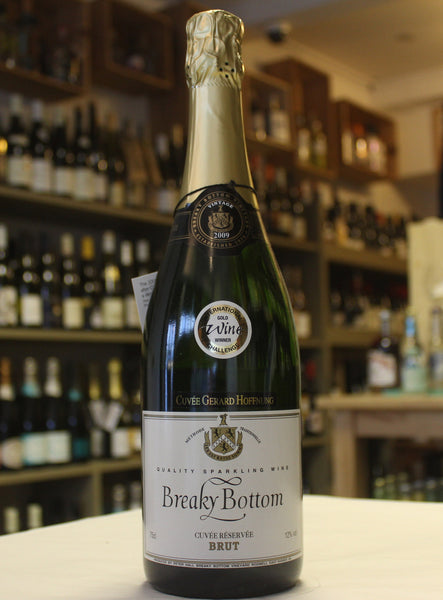 Breaky Bottom Cuvee Gerard Hoffnung