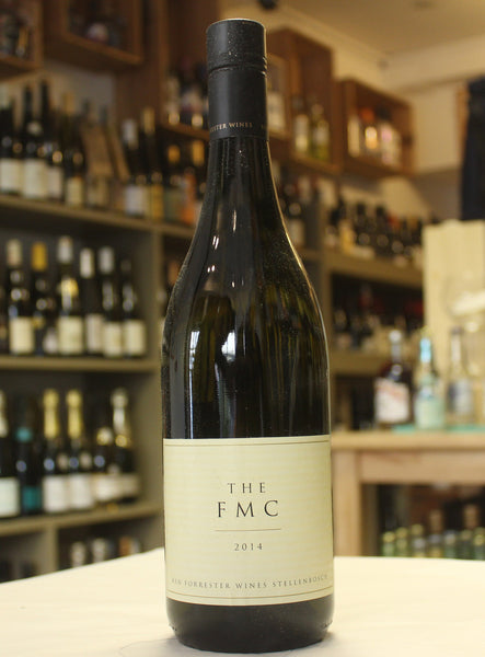 The FMC Chenin Ken Forrester Wines