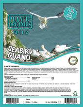 Load image into Gallery viewer, Seabird Guano 13-11-2