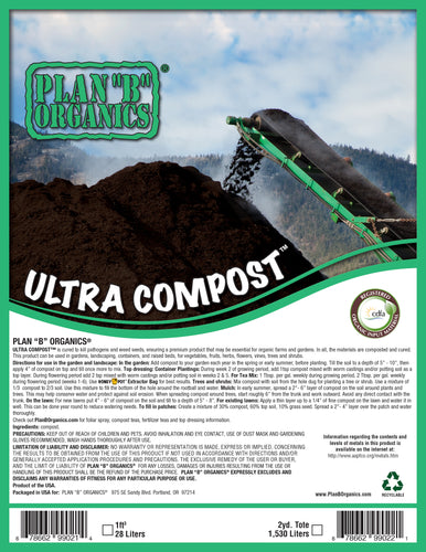 Ultra Compost