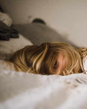 How Much Sleep do Adults Need?