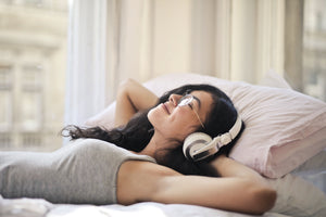 10 Songs to add to your sleep playlist