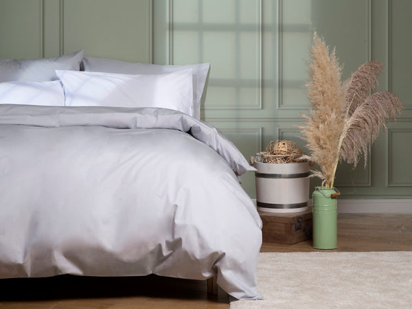 Pure Cotton Bedding | Cuddledown