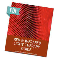 red & infrared light therapy guide