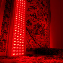 Load image into Gallery viewer, Full-Body Red Light Therapy Device