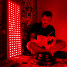 Load image into Gallery viewer, Ultimate Red Light Therapy Device