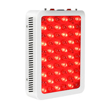 Load image into Gallery viewer, buy 300W targeted treatment red 660nm nir near-infrared 850nm LED light therapy device machine panels on sale