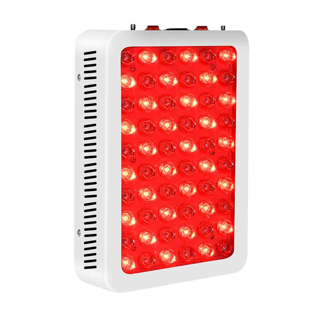buy 300W targeted treatment red 660nm nir near-infrared 850nm LED light therapy device machine panels on sale