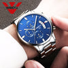 TechNiche Men's Military Quartz Wrist Watch Hot Clock Sports