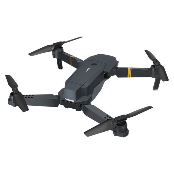 TechNiche UAV Quadcopter Original Wireless WiFi FPV Real-Time Aircraft Drone HD Camera 6 Axis Gyro App Control 3D Flips