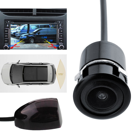 TechNiche Car Rear Camera CCD