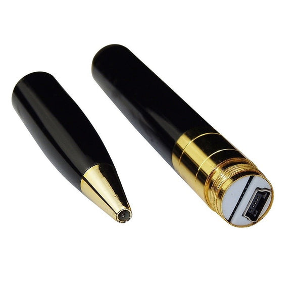 TechNiche Mini DV DVR Cam Hidden Spy Pen Video Camera Recorder 1280*960 Spy Camcorder