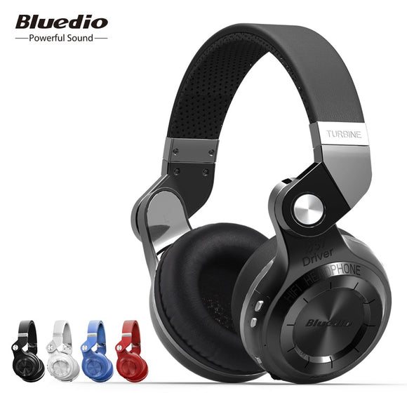 TechNiche Shooting Brake Bluetooth stereo headphones wireless headphones Bluetooth 4.1 headset