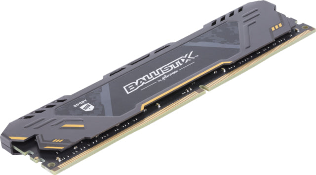 Crucial Memory BLS16G4D32AEST 16GB DDR4 3200Mhz Unbuffered Ballistix Sport AT Retail