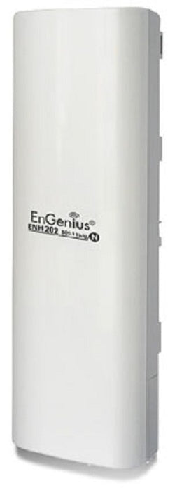 EnGenius ENH202 WLAN access point 300 Mbit/s Power over Ethernet (PoE) White