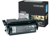 Lexmark T52X High Yield Return Program Print Cartridge (20K) Original Black