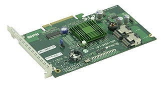 Supermicro 3Gb/s Eight-Port SAS Internal RAID Adapter interface cards/adapter