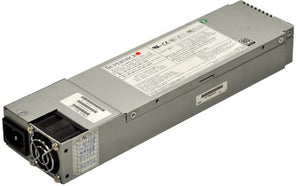 Supermicro PWS-361-1H power supply unit 360 W 1U Silver