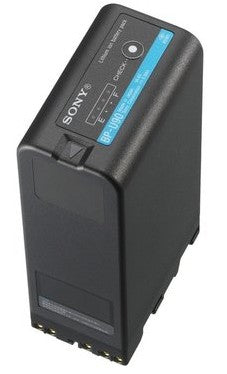 Sony BPU90 camera/camcorder battery Lithium-Ion (Li-Ion)