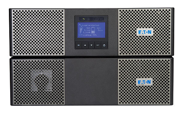 Eaton 9PX uninterruptible power supply (UPS) 5000 VA 4500 W 21 AC outlet(s)