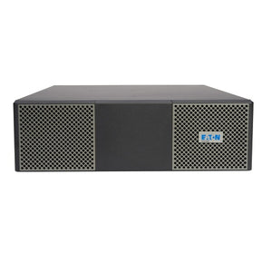 Eaton 9PXEBM240RT power rack enclosure 3U Black,Silver