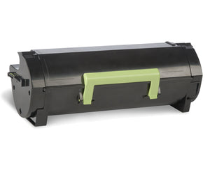 Lexmark 50F0H0G toner cartridge Original Black 1 pcs