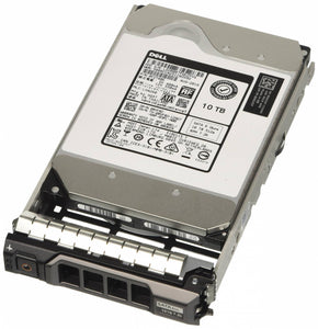 10TB 7200RPM SAS 6GBPS 3.5IN