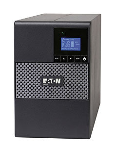 Eaton 5P Tower uninterruptible power supply (UPS) 1000 VA 770 W 8 AC outlet(s)