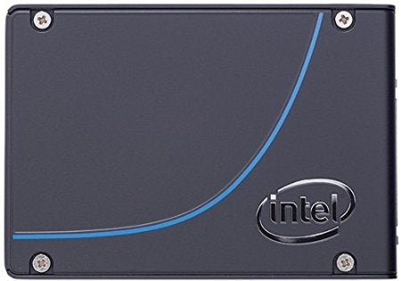 Intel DC P3700 solid state drive 2.5