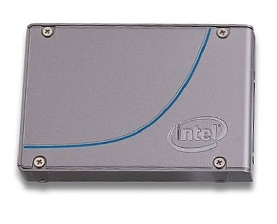 Intel DC P3600 solid state drive 2.5