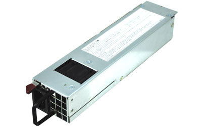 Supermicro PWS-606P-1R power supply unit 600 W 1U Aluminium,Black