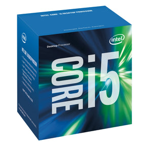 Intel Core i5-6600 processor 3.3 GHz Box 6 MB Smart Cache