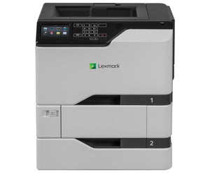 Lexmark CS720dte Color 1200 x 1200 DPI A4