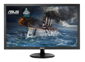 "ASUS VP278H-P computer monitor 27"" Full HD Flat Matt Black"