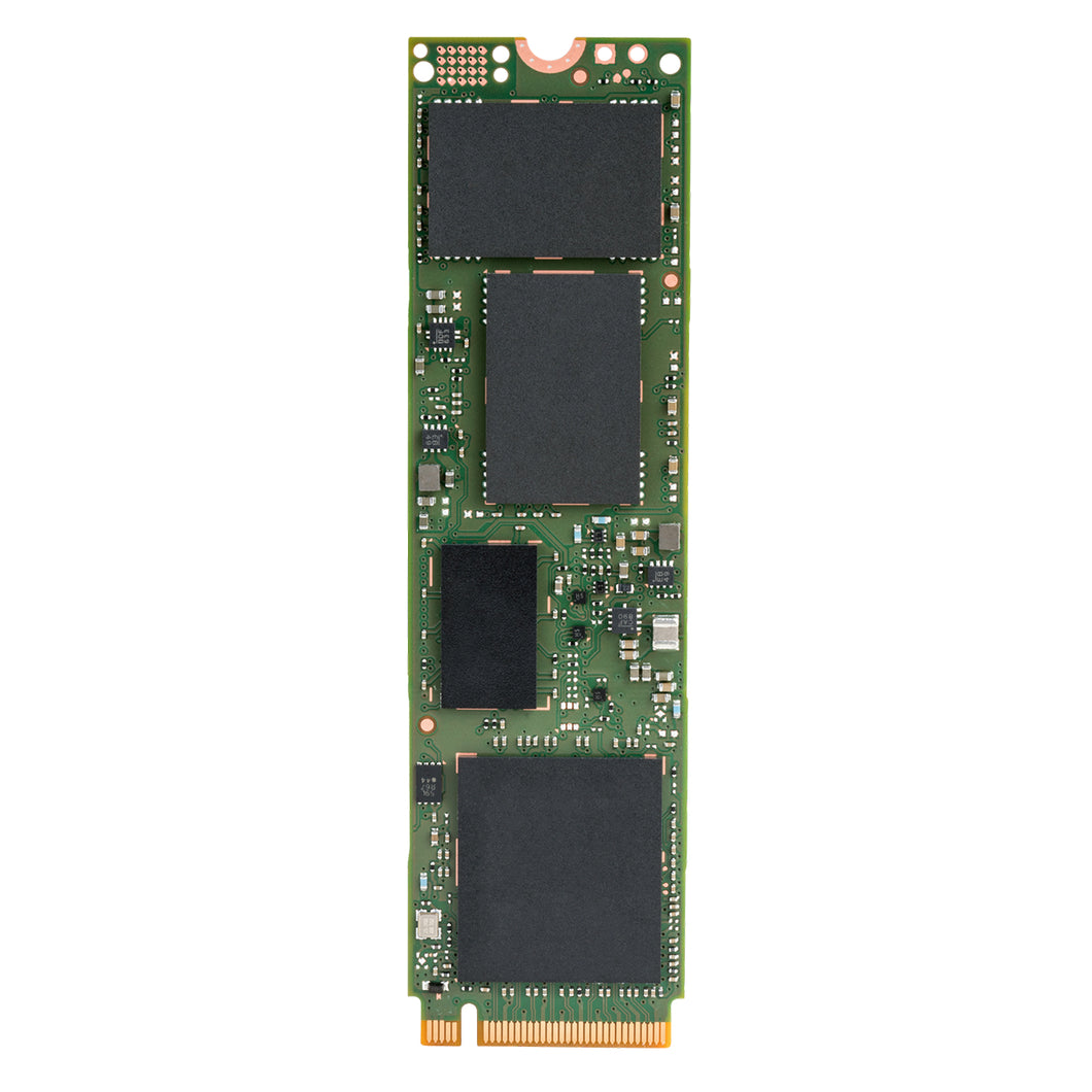 Intel DC P3100 solid state drive M.2 128 GB PCI Express 3.0 3D TLC NVMe
