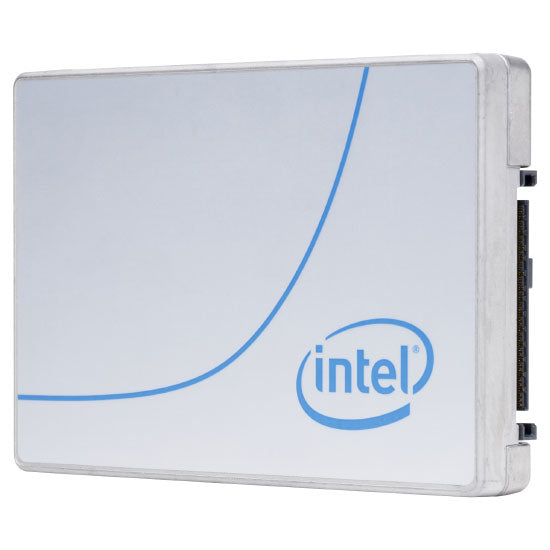 Intel DC P4600 solid state drive 2.5