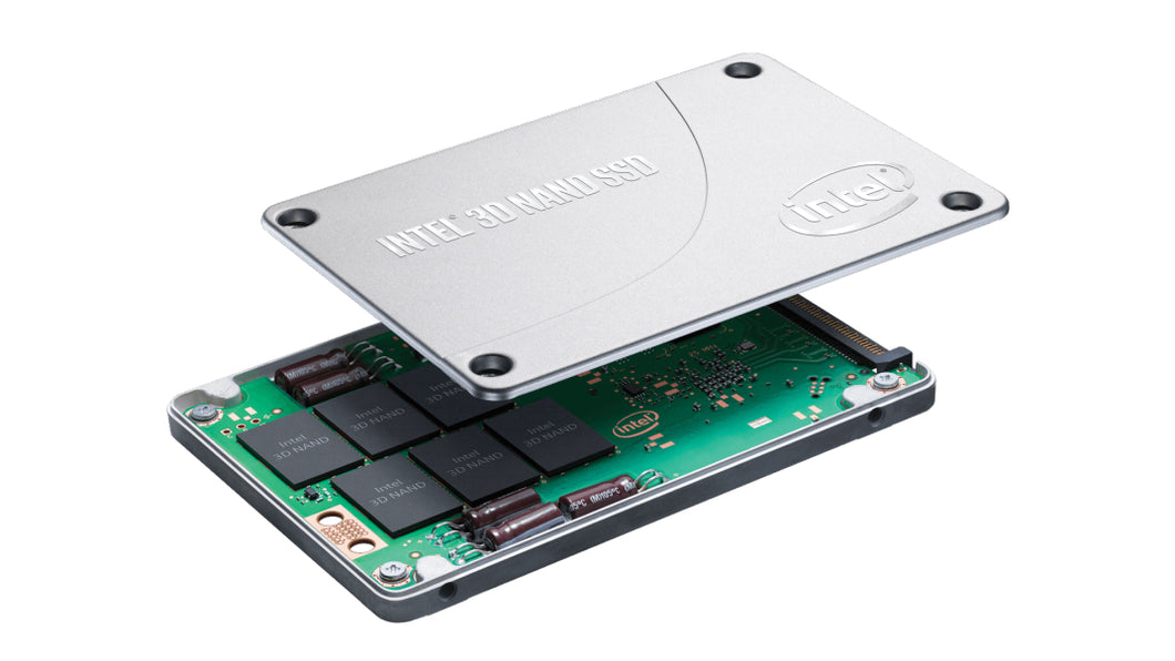 Intel DC P4501 solid state drive 2.5