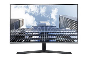 "Samsung C27H800FCN computer monitor 27"" Full HD LED Curved Black"